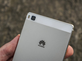 Google's next Nexus phone might be Huawei-made, with Samsung's 2K display