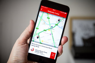 Boris bikes can now be rented from your phone with the Santander Cycles app