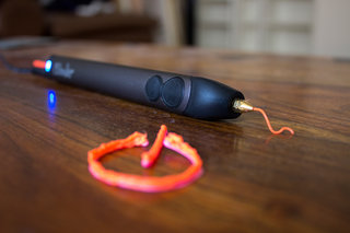 This is the 3Doodler 2.0, out now: Is it for fun or function?