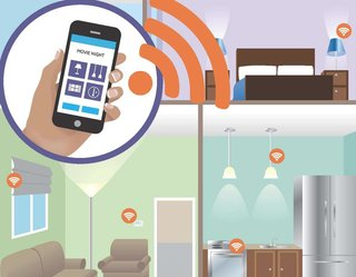 How to make your home smart for under £1000