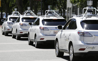 Google's self-driving car crash: Is media coverage just hype or should we know more?