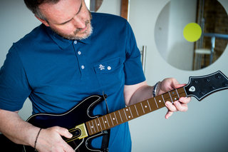 Guitar Hero Live: It's back with a new axe to grind (hands-on)
