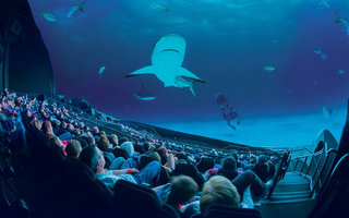 IMAX laser projectors and 12-channel surround sound to arrive in UK by summer