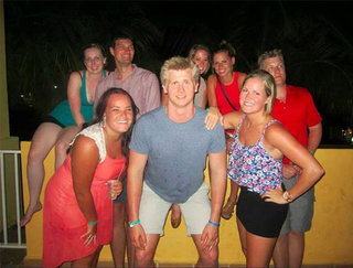Well-timed and accidental phone pictures that will make you look twice image 51