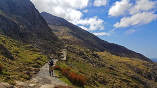 Top tips for the Three Peaks Challenge, from 11-time Everest mountain master Kenton Cool