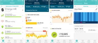 fitness trackers in the wild misfit vs withings vs fitbit vs samsung vs huawei image 3