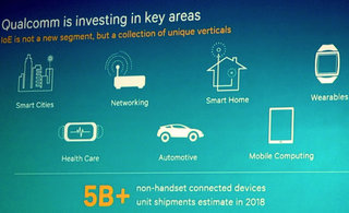 qualcomm wants to mirror snapdragon success in your home car and the city you live image 4