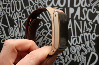 Huawei TalkBand B2 review: Bluetooth bling, but lacking