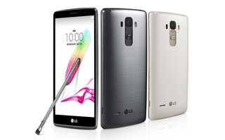 LG G4 too pricey? The LG G4 Stylus is affordable and larger