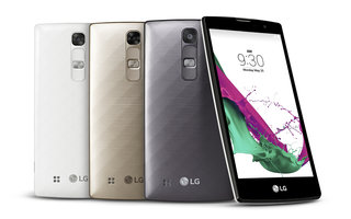Meet the LG G4c, the smaller sibling of the G4 that's LTE quick