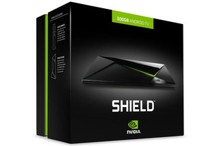 Nvidia Shield Pro edition leaks on Amazon: Android TV box with 500GB storage
