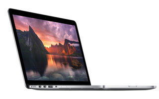 New 15-inch Apple MacBook Pro with Retina display (2015) gets Force Touch and spec boost