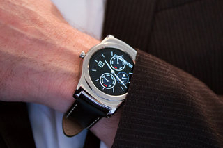 LG Watch Urbane review: All that glitters is not rose gold