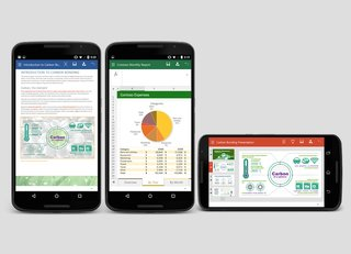 Microsoft Office for Android phone preview now out: Here's how to get it