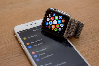 Apple releases first Watch OS update for Apple Watch with bug fixes and more