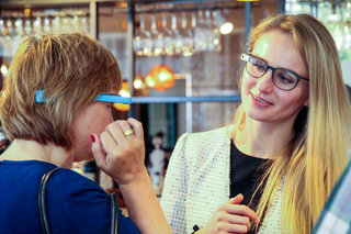 Google Glass is not dead, it's just resting