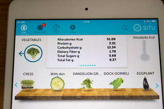 calorie counting just got easy situ smart scale even tracks vitamin intake image 3