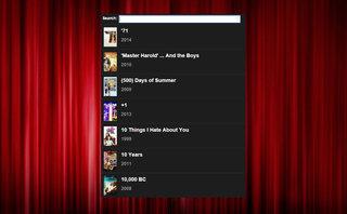 You can watch the latest pirated movies in-browser here, but that doesn't mean you should
