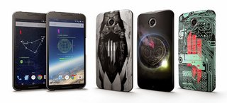 watch google and skrillex launch a satellite for his new android phone live case  image 2