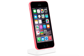 Did Apple just out the iPhone 5C with Touch ID?