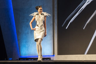 The weird and wonderful tech of CES Asia 2015