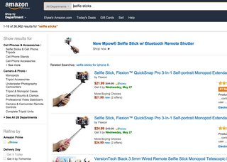a buyer s guide to smartphone selfie sticks which one should you get and why image 8