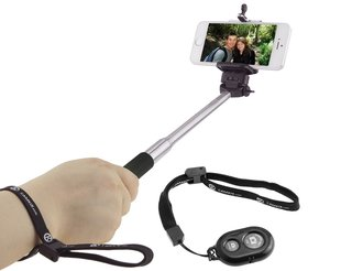 a buyer s guide to smartphone selfie sticks which one should you get and why  image 9
