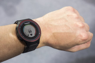 Hands-on: Garmin Forerunner 225 review: Heart-rate from your wrist (finally!)