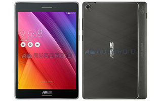 Asus ZenPad 8 photo leaks, reveals iPad style 4:3 screen ahead of Computex next week