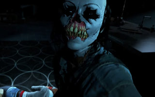 Until Dawn will have PS4 owners bricking it from 25 August