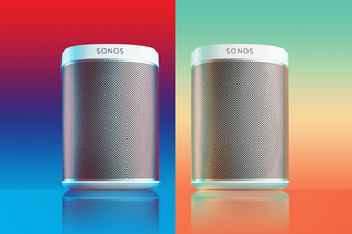 Sonos makes it easier and cheaper to get connected music in your home with a 2 Room Starter Set