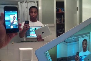 The Worst Selfies Of All Time image 12