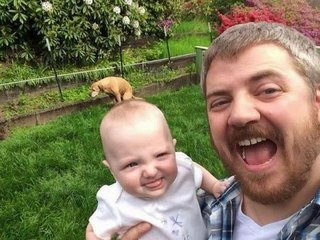 The Worst Selfies Of All Time image 2