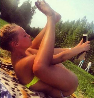 The Worst Selfies Of All Time image 31