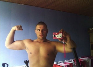 The Worst Selfies Of All Time image 38