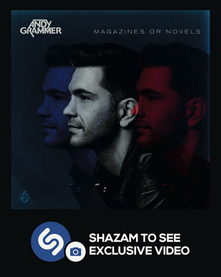 shazam visual now augments pictures as well as audio image 3