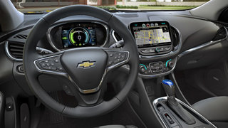 These 14 models in Chevy's 2016 fleet will support Apple CarPlay and Android Auto, says GM
