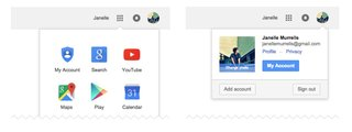 google overhauls my account dashboard what s new and how does it work now  image 3