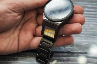 lenovo magic view smartwatch two screens multiple shortcomings image 2