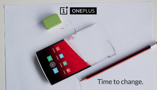 OnePlus Two launch could be 1 June, event scheduled