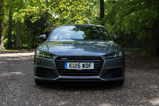 audi tt coupé review image 6