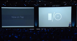 Meet Now on Tap: Google Now just got way smarter on Android M