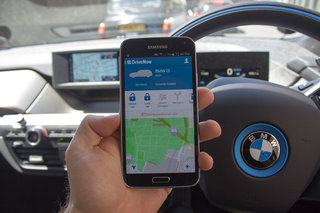 BMW Drive Now car sharing: An affordable way to have a car in the city (hands-on)