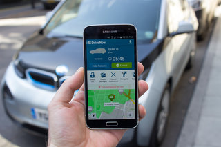 bmw drive now car sharing an affordable way to have a car in the city hands on  image 2