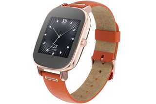 Asus ZenWatch 2 is the Apple Watch of Android Wear
