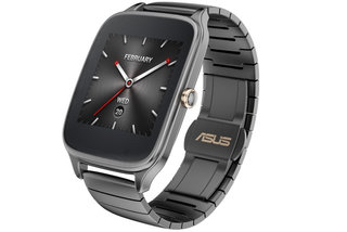 asus zenwatch 2 is the apple watch of android wear image 2