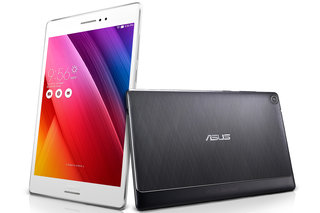 Asus ZenPad S 8.0 leads series update, offering luxury finish, stylus support