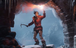 Rise of the Tomb Raider trailer shows that the E3 2015 Xbox media event will be the place to be