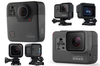 The best GoPro 2018: Which GoPro should you buy today?