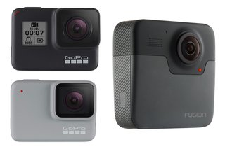 The best GoPro 2019: Which should you buy today?